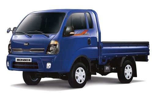 Danh sách 10 mẫu ô tô bán chạy nhất thị trường Hàn Quốc - Ảnh 7.
