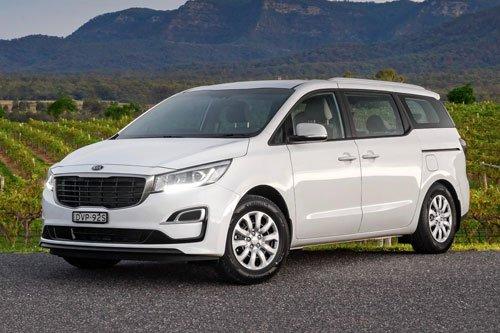 Danh sách 10 mẫu ô tô bán chạy nhất thị trường Hàn Quốc - Ảnh 9.