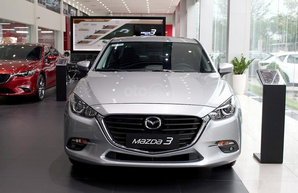 Mazda khuyến mại tháng 9/2019: Mazda CX-8 bất ngờ góp mặt a3