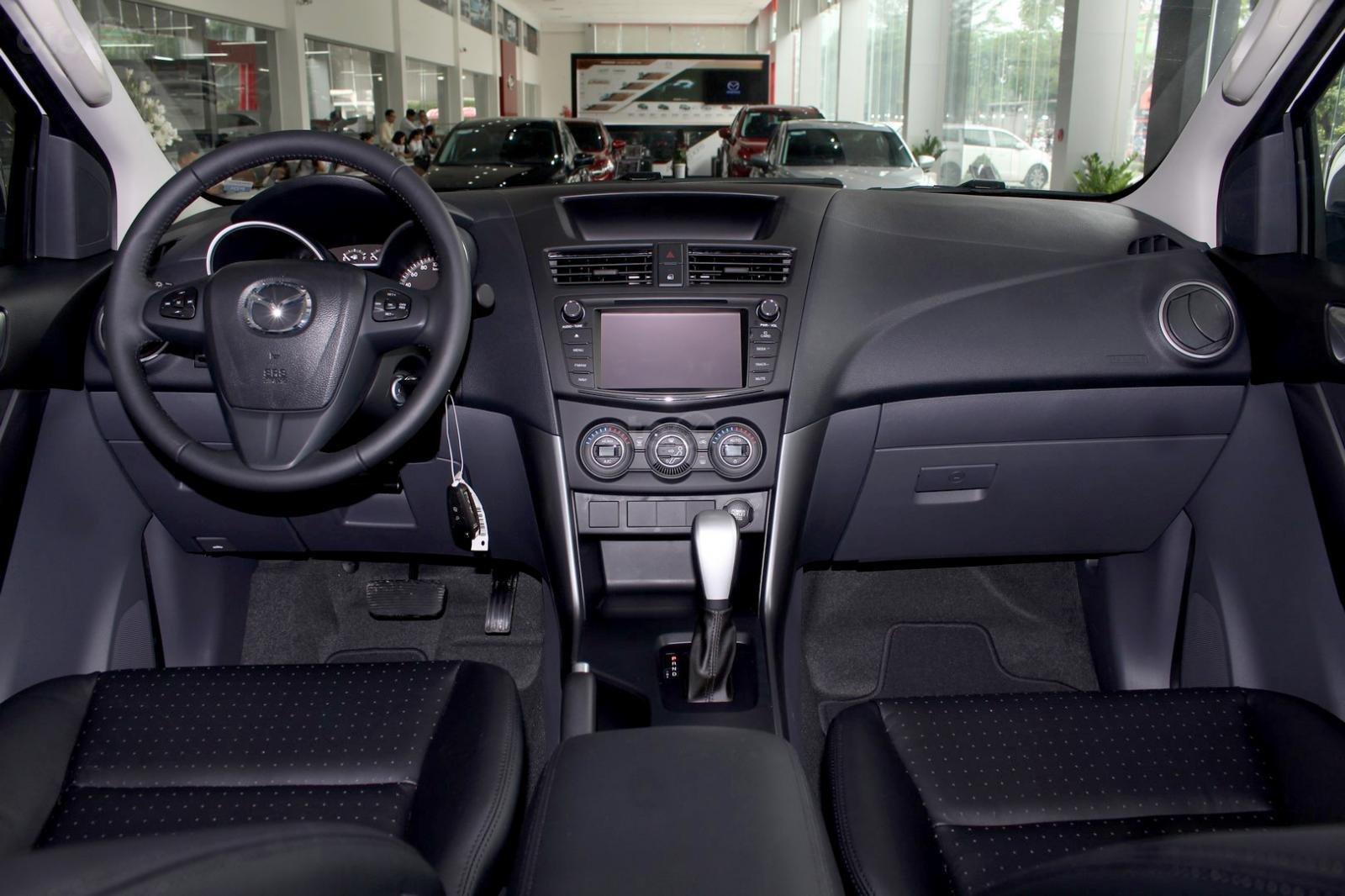Mazda BT-50 2019 giảm giá niêm yết, khởi điểm 590 triệu đồng a2