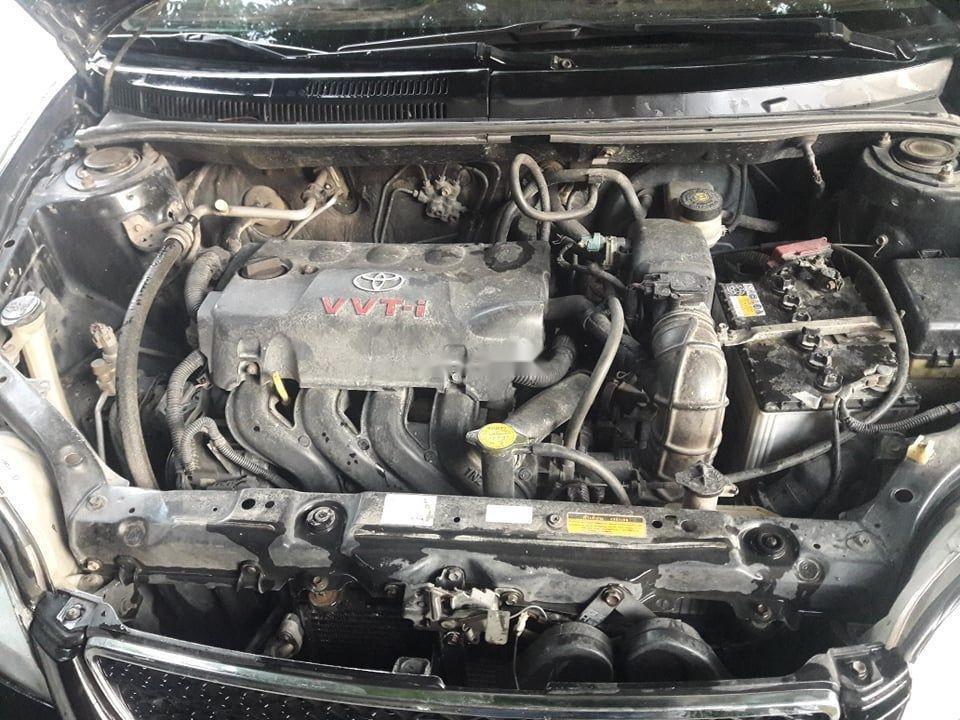 Cần bán Toyota Vios MT năm sản xuất 2005, xe gia đình (6)