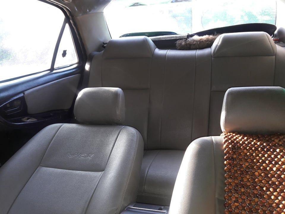 Cần bán Toyota Vios MT năm sản xuất 2005, xe gia đình (5)