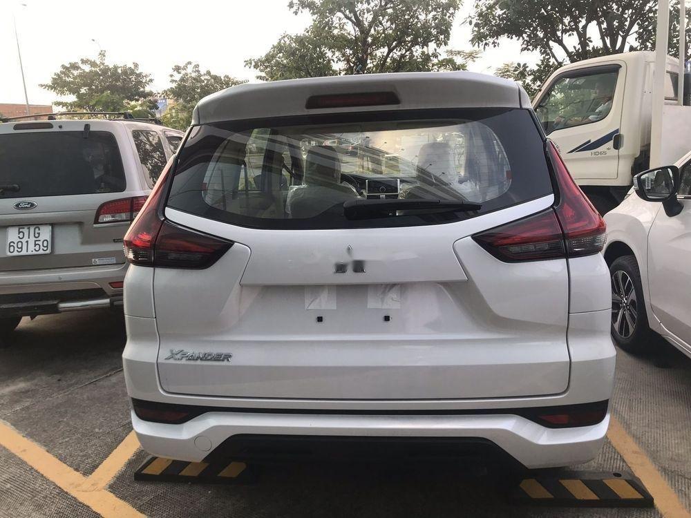 Bán Mitsubishi Xpander năm sản xuất 2019, màu trắng, xe nhập (3)
