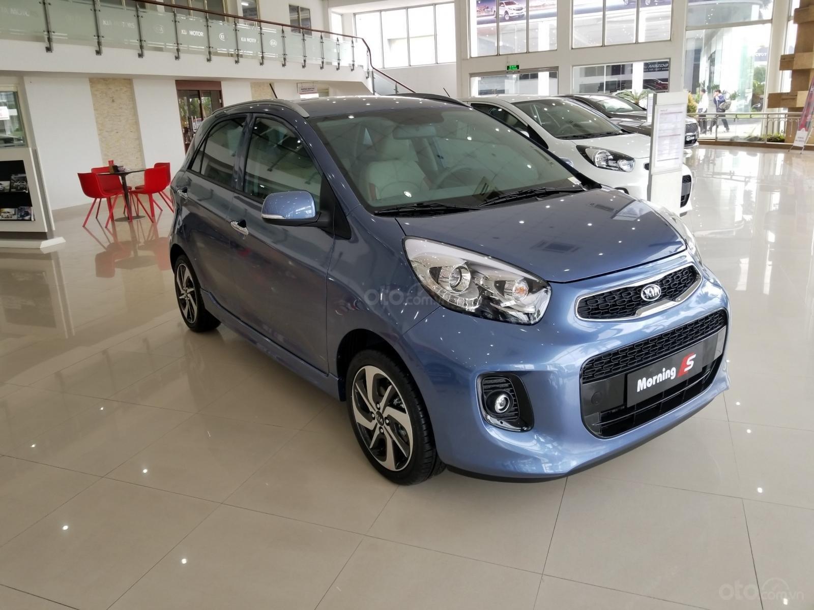 Khuyến mại xe Kia tháng 9 năm 2019: Kia Sedona ưu đãi 60 triệu đồng a3