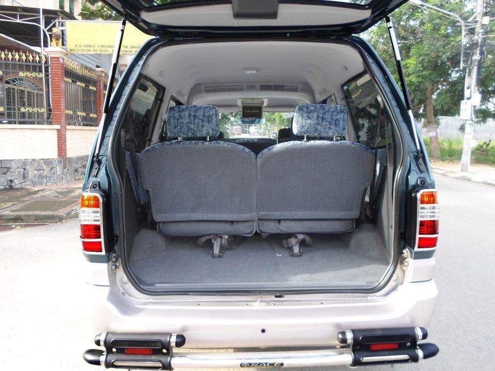 Bán Toyota Zace năm 2005, nhập khẩu, xe chính chủ còn mới, động cơ ổn định (5)