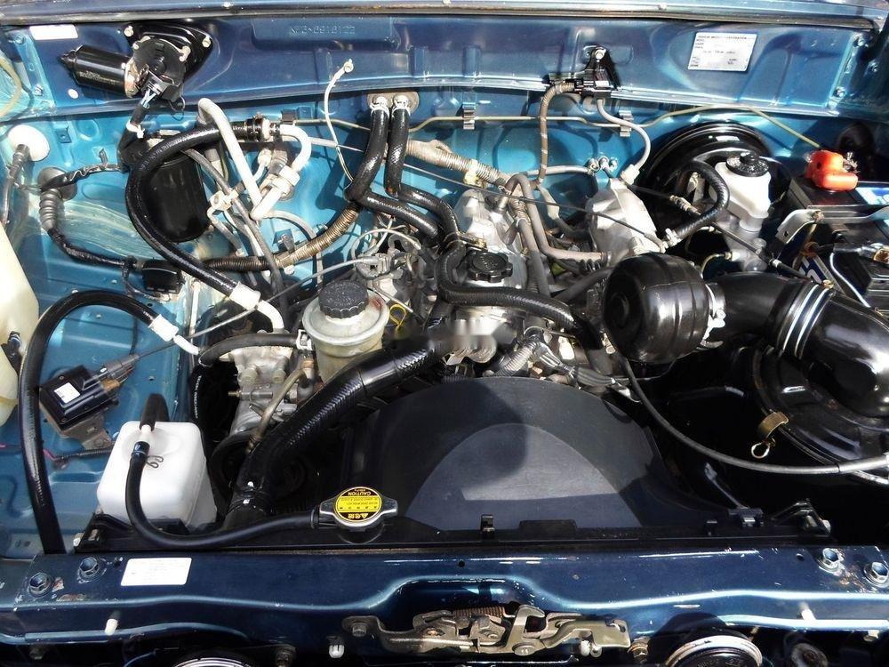 Bán Toyota Zace năm 2005, nhập khẩu, xe chính chủ còn mới, động cơ ổn định (9)