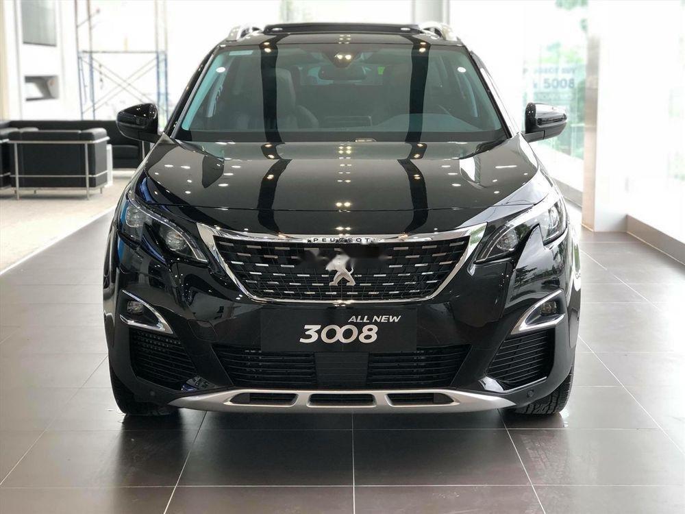 Cần bán xe Peugeot 3008 2019, ưu đãi khủng giảm giá sâu (1)