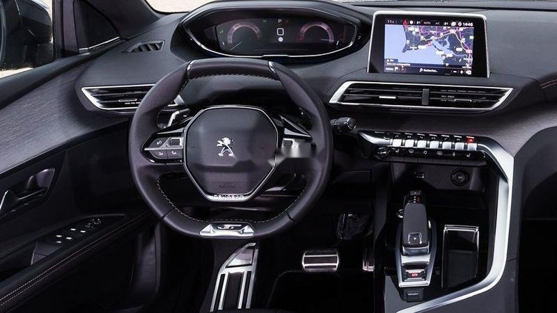 Bán ô tô Peugeot 5008 sản xuất 2019, màu trắng, giá siêu ưu đãi, giao nhanh (2)