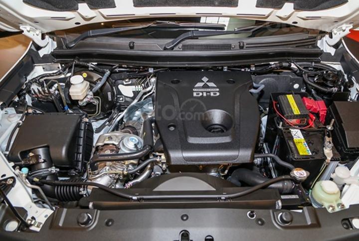 Ưu đãi Mitsubishi Triton năm sản xuất 2019, màu xám, xe nhập giá cạnh tranh-8