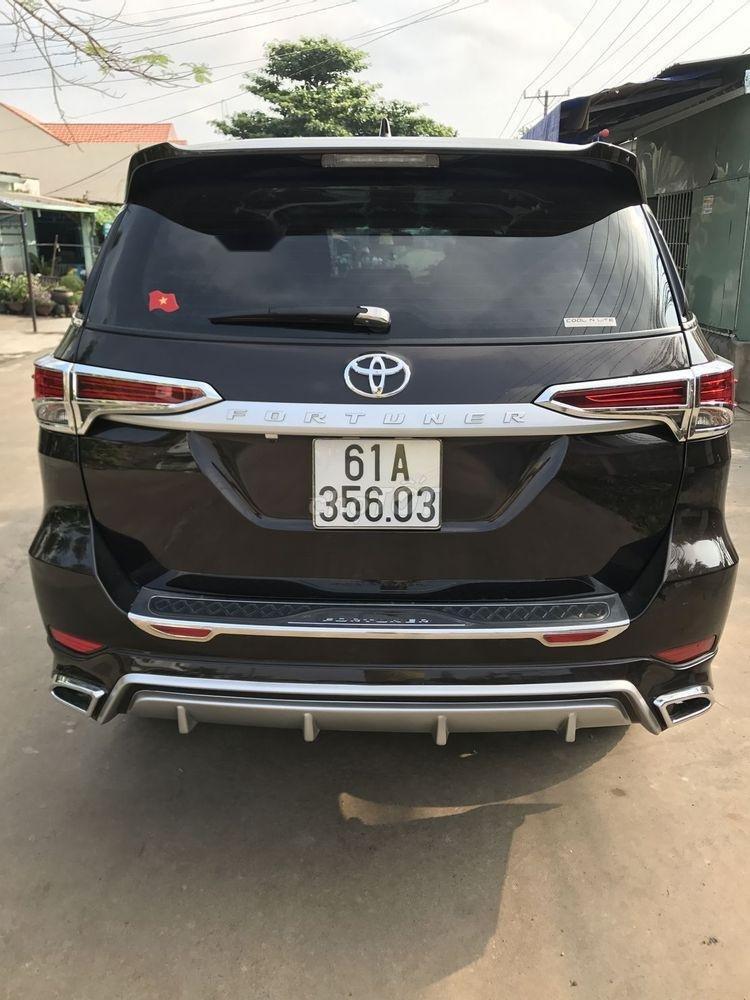 Bán ô tô Toyota Fortuner đời 2017, xe nhập (3)