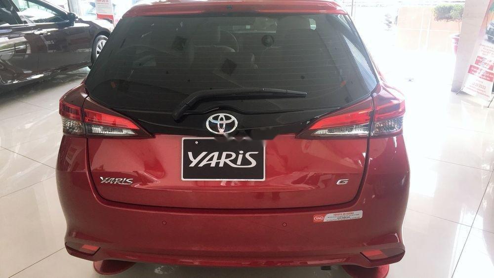 Cần bán xe Toyota Yaris 1.5G CVT năm 2019, xe nhập, giá thấp, giao nhanh (3)