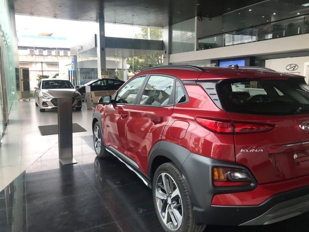 Cần bán Hyundai Kona 1.6 Turbo đời 2019, giá thấp, giao nhanh toàn quốc (2)