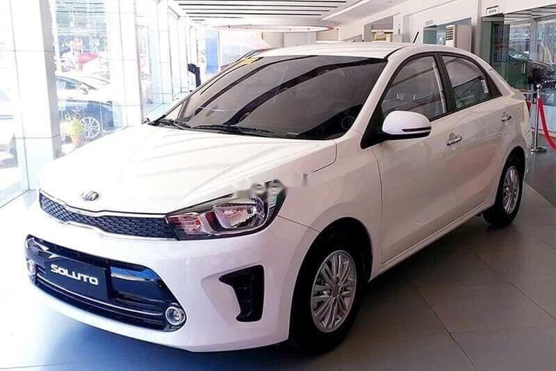 Bán xe Kia Soluto MT đời 2019, giá tốt, xe giá tốt giao nhanh toàn quốc (2)