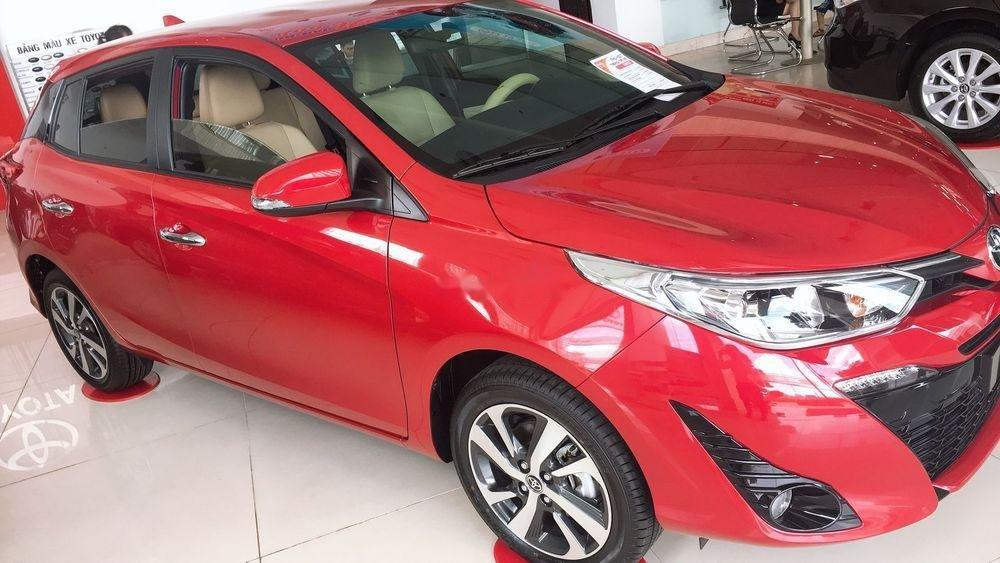Cần bán xe Toyota Yaris 1.5G CVT năm 2019, xe nhập, giá thấp, giao nhanh (2)