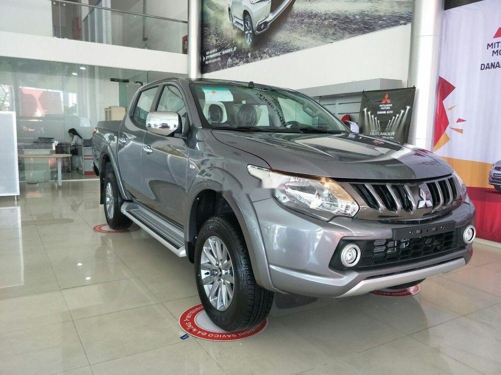 Cần bán Mitsubishi Triton MT sản xuất 2019, nhập khẩu, giá thấp, giao nhanh toàn quốc (2)