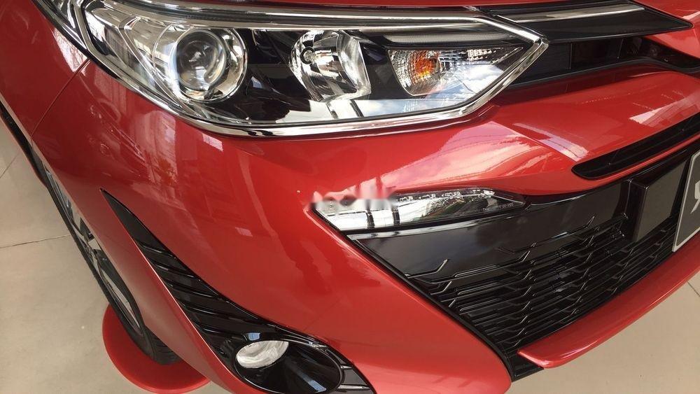 Cần bán xe Toyota Yaris 1.5G CVT năm 2019, xe nhập, giá thấp, giao nhanh (5)