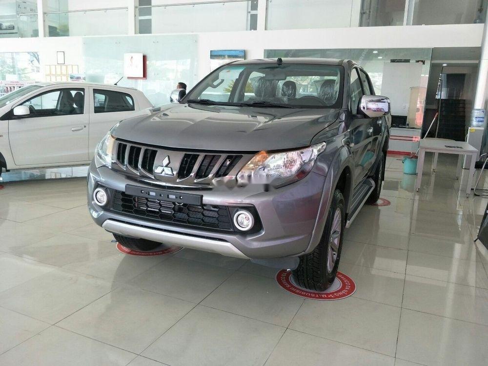 Cần bán Mitsubishi Triton MT sản xuất 2019, nhập khẩu, giá thấp, giao nhanh toàn quốc (1)