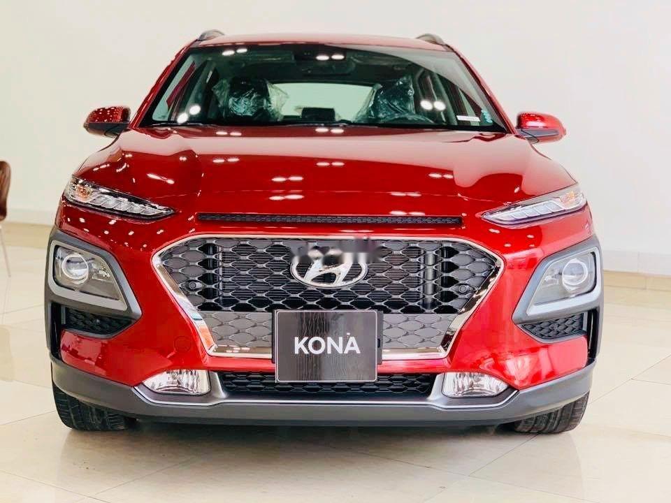 Cần bán Hyundai Kona 1.6 Turbo đời 2019, giá thấp, giao nhanh toàn quốc (1)