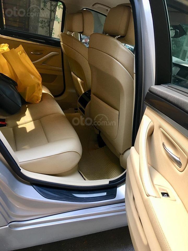 Bán BMW 520i đời 2013, nhập khẩu nguyên chiếc (5)