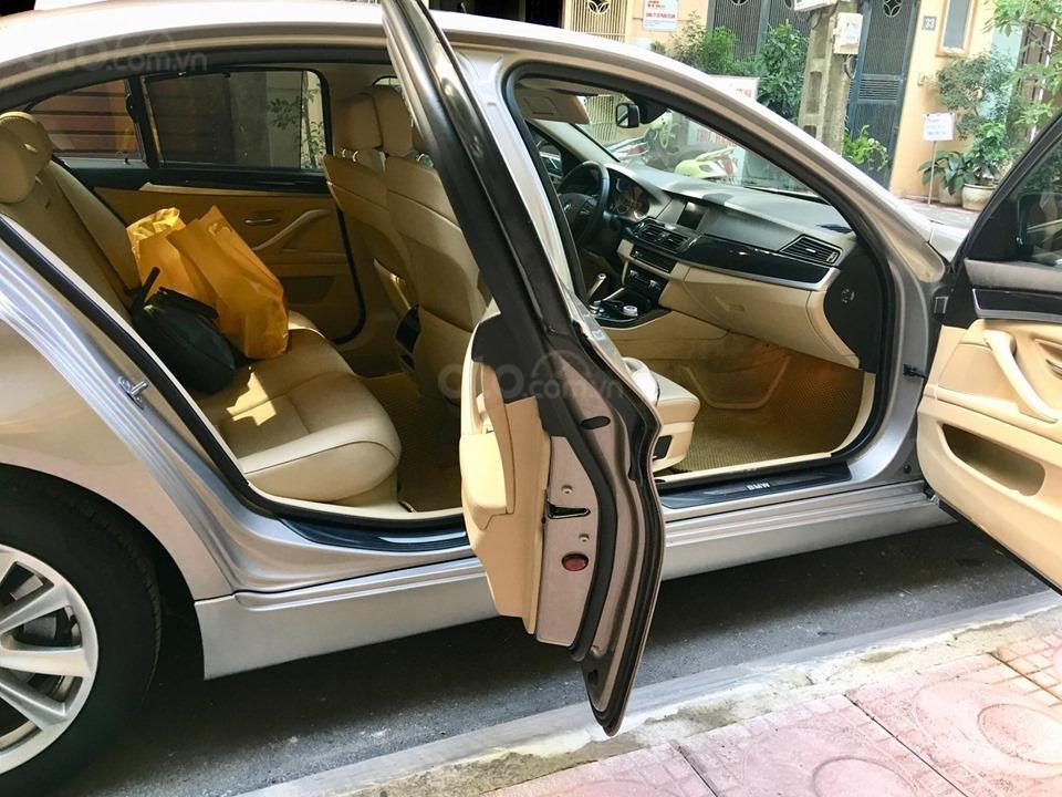 Bán BMW 520i đời 2013, nhập khẩu nguyên chiếc (6)