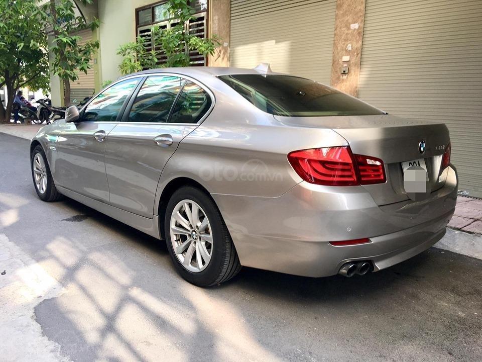 Bán BMW 520i đời 2013, nhập khẩu nguyên chiếc (2)