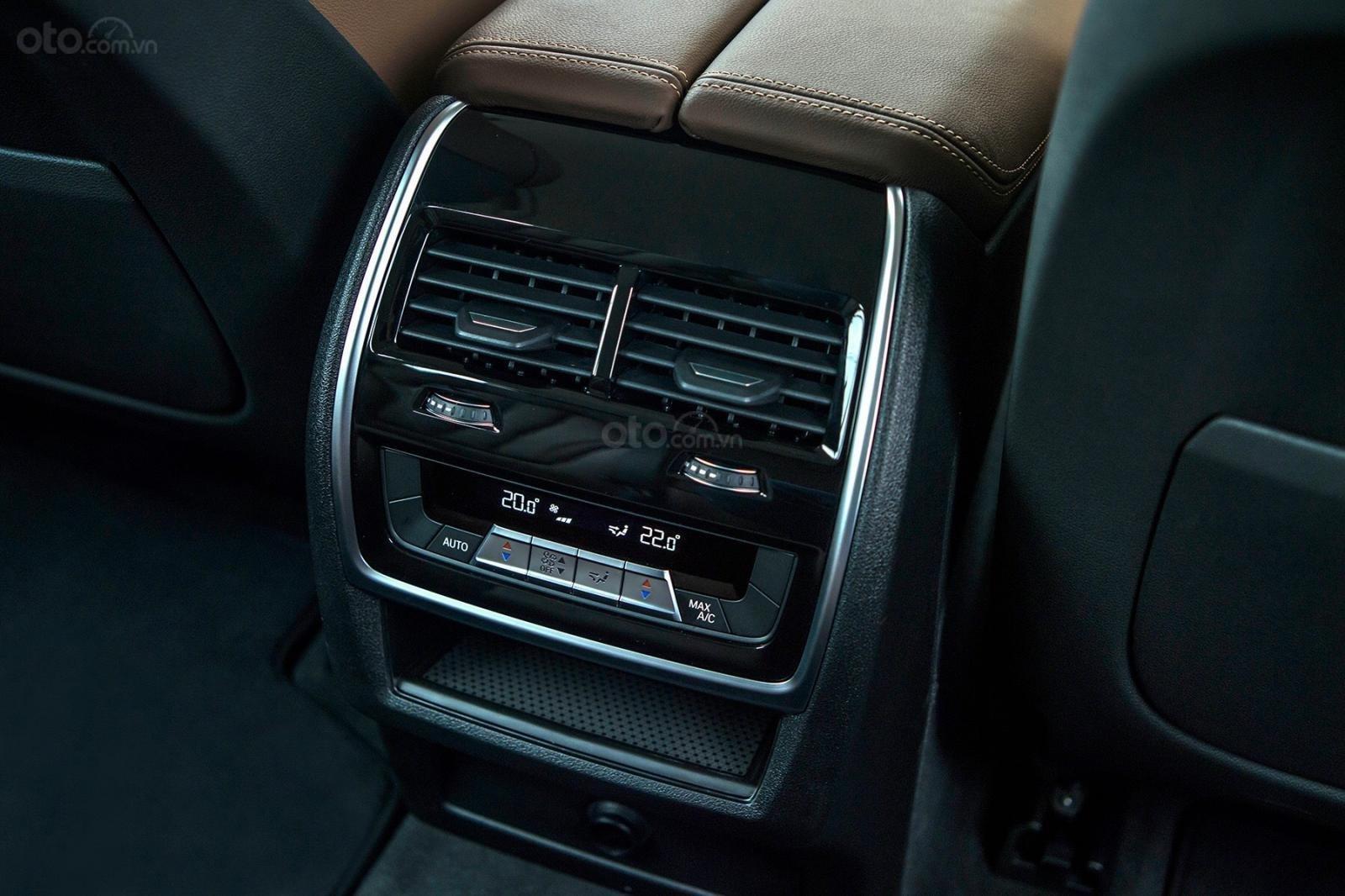 BMW X5 Xdrive 40i 2019 SUV thể thao, mạnh mẽ, màu trắng, xe nhập khẩu Đức 5+2 chỗ (10)