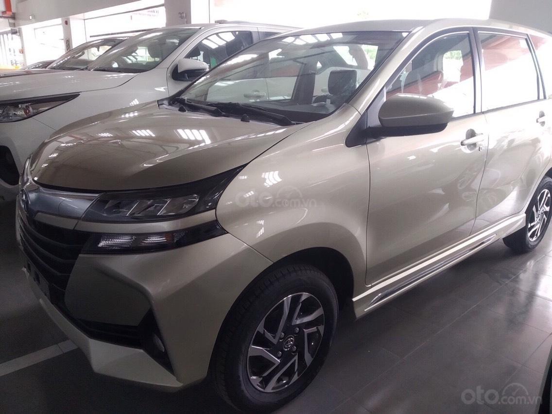 Toyota Avanza 1.5G, màu vàng cát, trắng, bạc_ khuyến mãi tiền mặt - tặng phụ kiện (1)