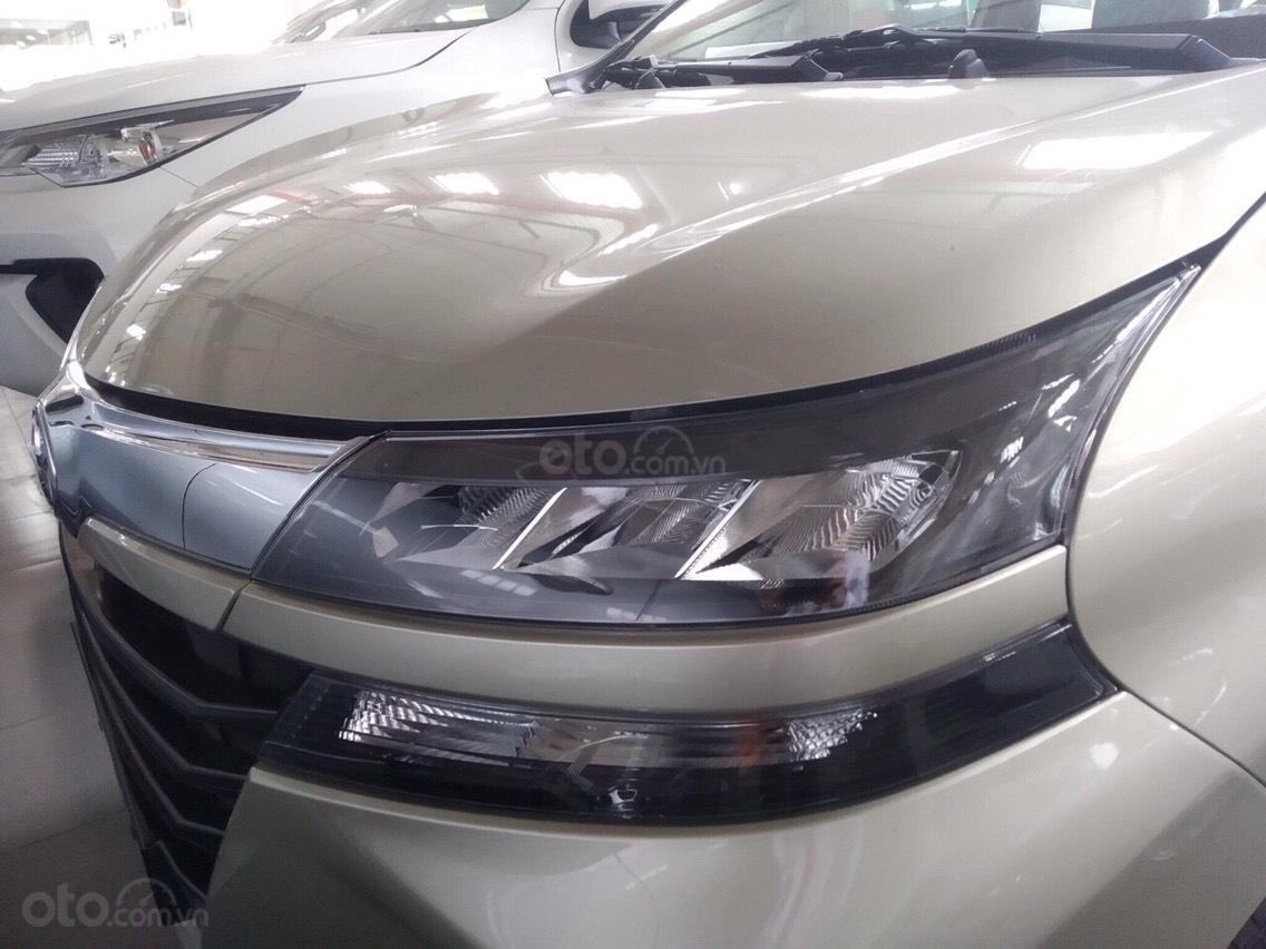 Toyota Avanza 1.5G, màu vàng cát, trắng, bạc_ khuyến mãi tiền mặt - tặng phụ kiện (2)