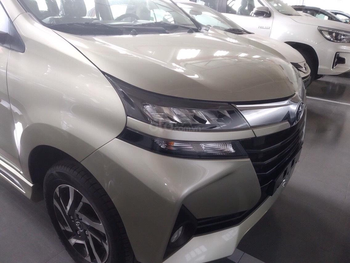 Toyota Avanza 1.5G, màu vàng cát, trắng, bạc_ khuyến mãi tiền mặt - tặng phụ kiện (3)