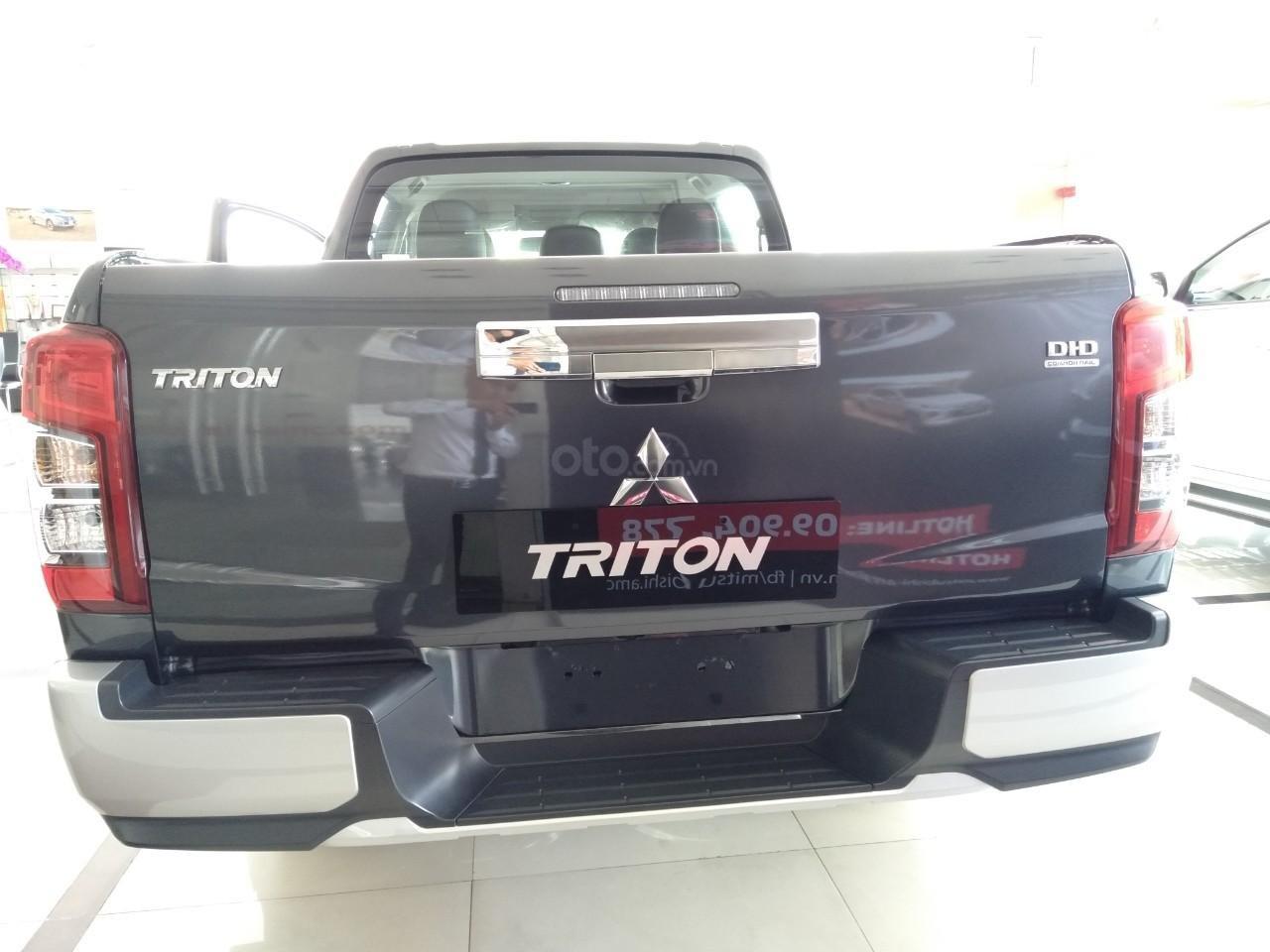 Nhanh tay sở hữu Mitsubishi Triton New 2019-3