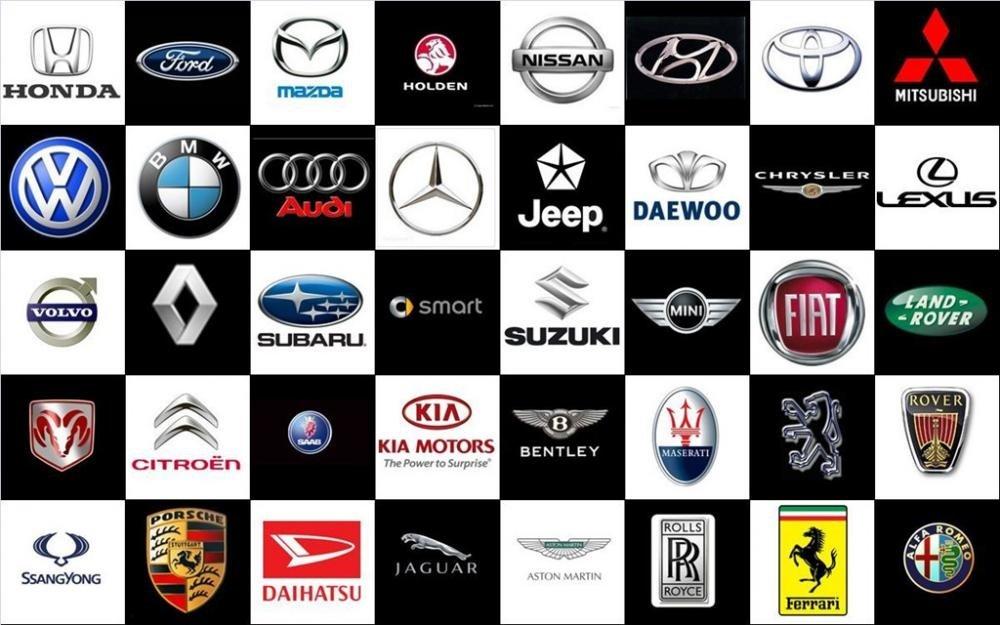 Lựa chọn thương hiệu được đánh giá cao về độ bền khi mua xe ô tô cũ.