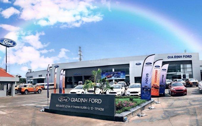 Gia Định Ford (1)