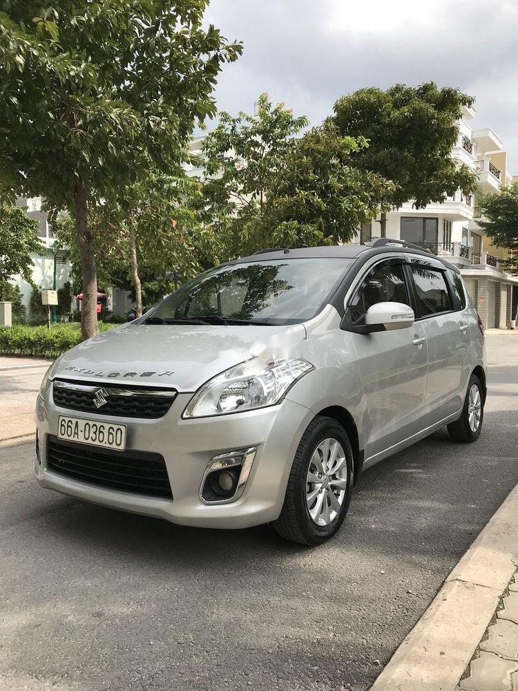 Bán xe Suzuki Ertiga 2016, nhập khẩu nguyên chiếc (1)