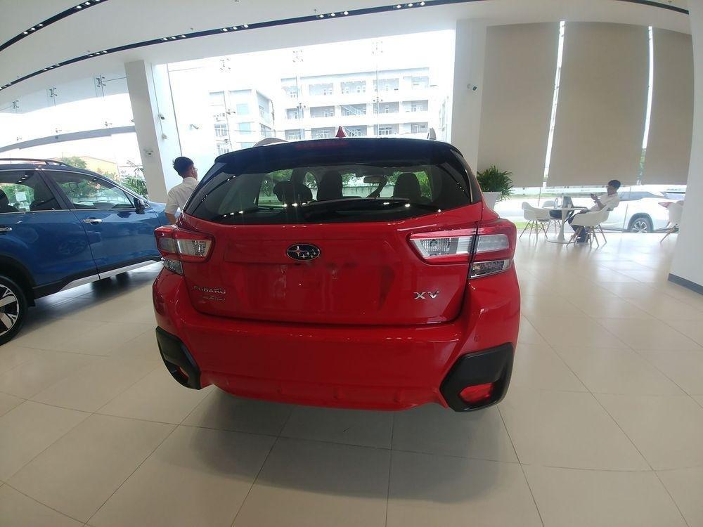 Cần bán Subaru XV đời 2019, màu đỏ, xe nhập (3)