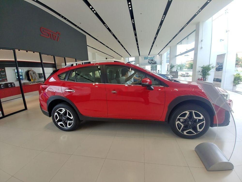 Cần bán Subaru XV đời 2019, màu đỏ, xe nhập (2)