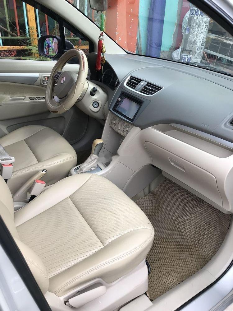 Bán xe Suzuki Ertiga 2016, nhập khẩu nguyên chiếc (6)