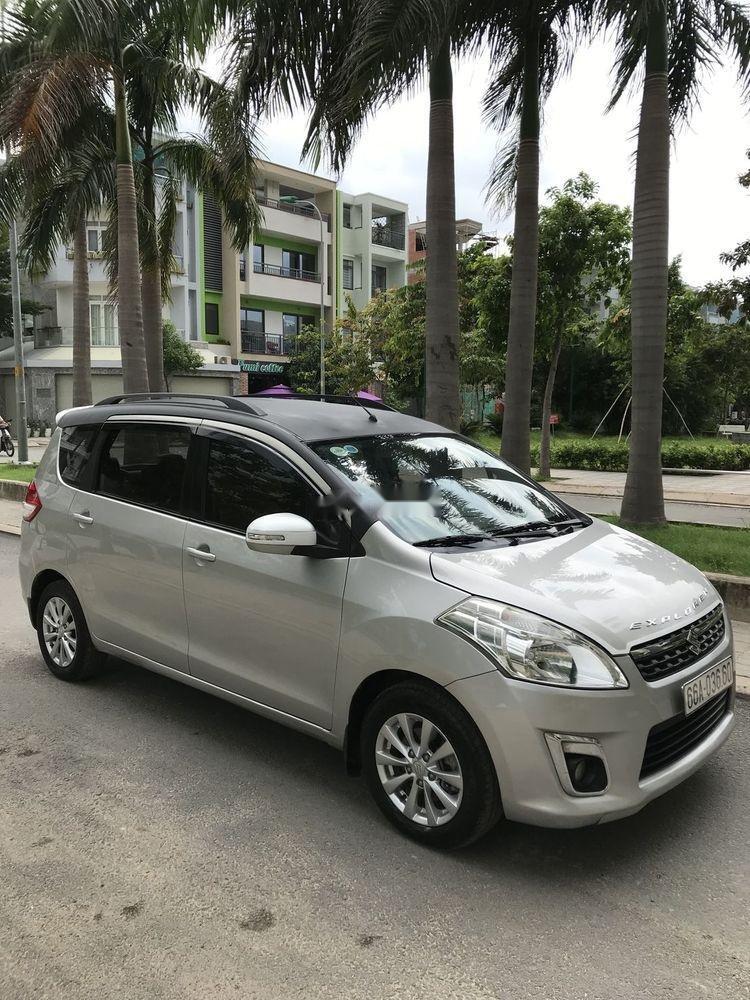 Bán xe Suzuki Ertiga 2016, nhập khẩu nguyên chiếc (3)