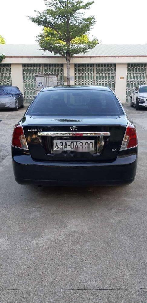 Bán ô tô Daewoo Lacetti sản xuất 2005, nhập khẩu, giá chỉ 160 triệu (3)