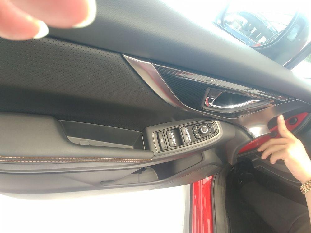 Cần bán Subaru XV đời 2019, màu đỏ, xe nhập (4)
