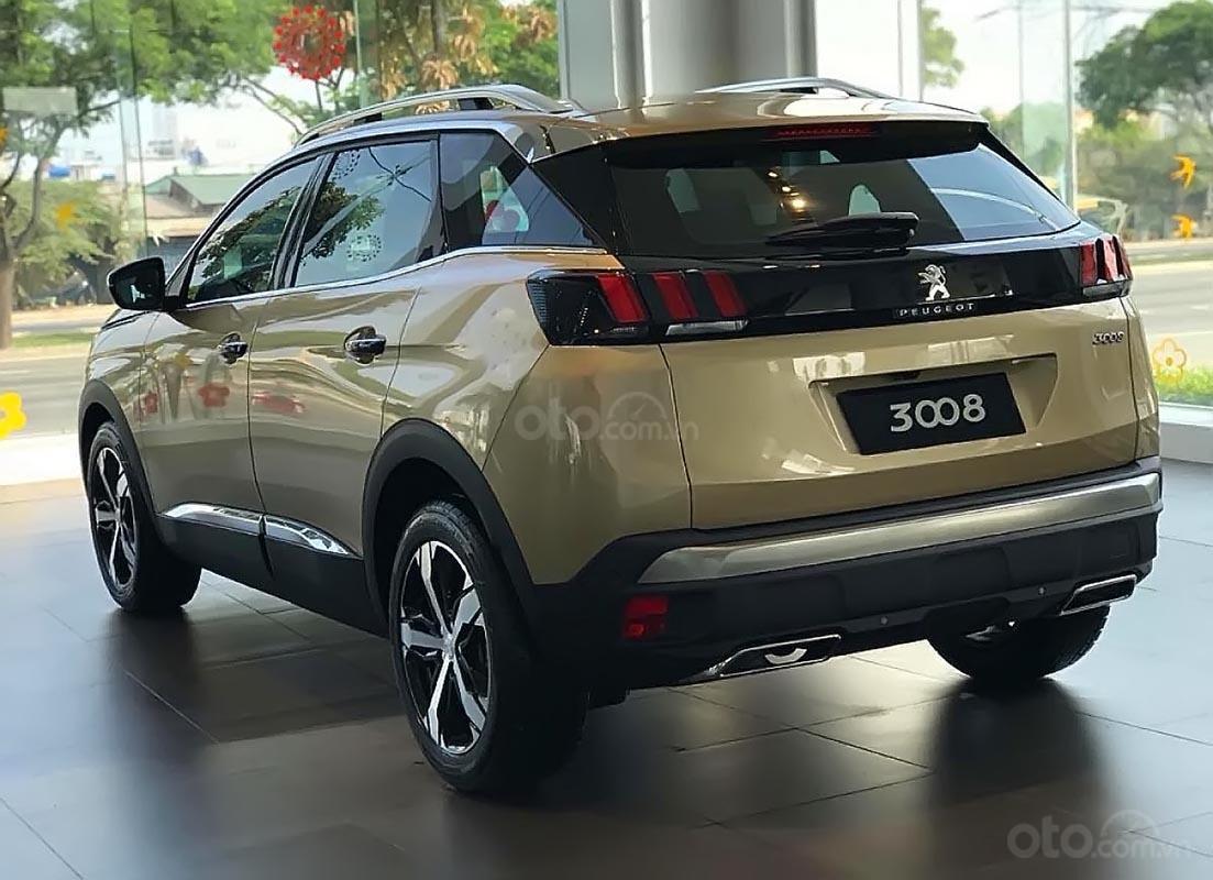Bán Peugeot 3008 2019 giá tốt (2)