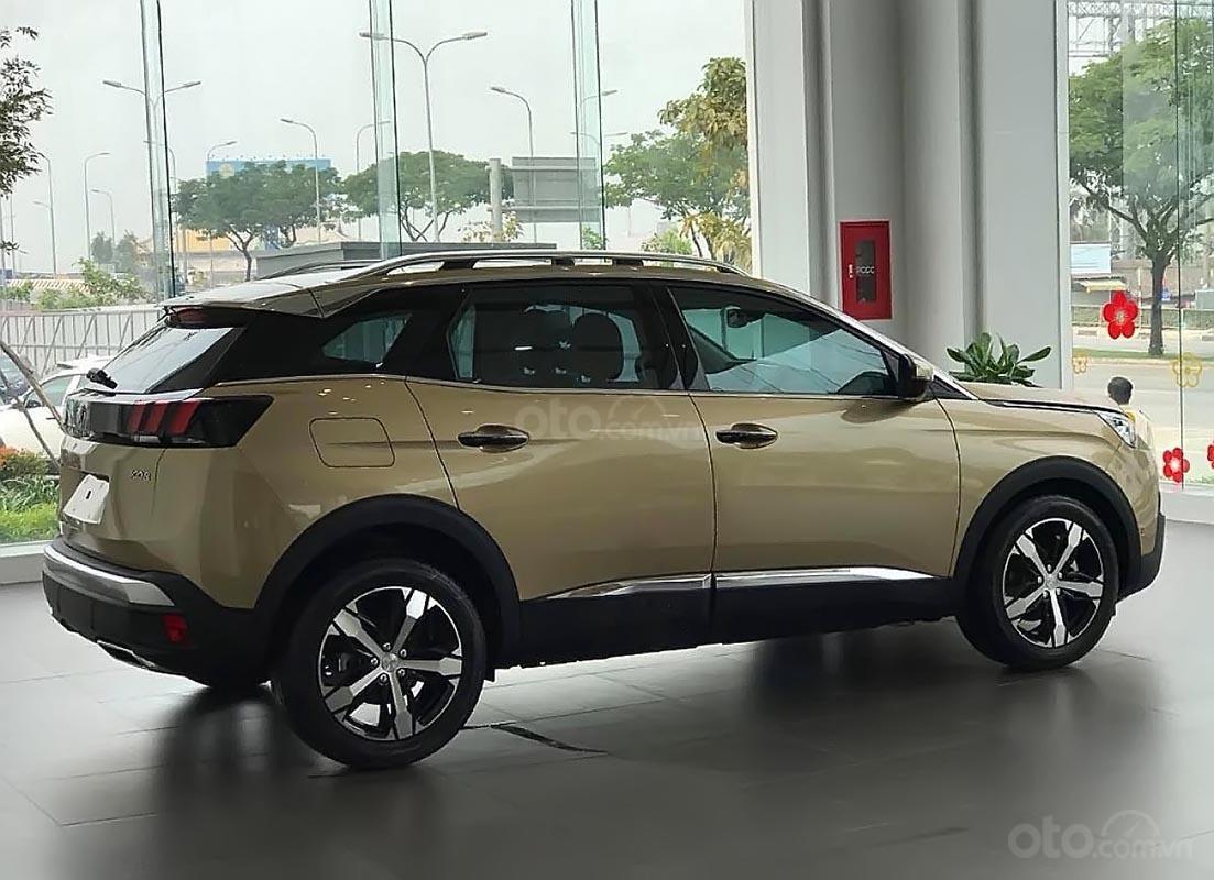 Bán Peugeot 3008 2019 giá tốt (4)