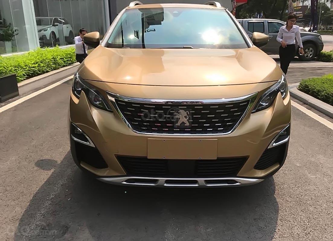 Bán Peugeot 3008 2019 giá tốt (3)