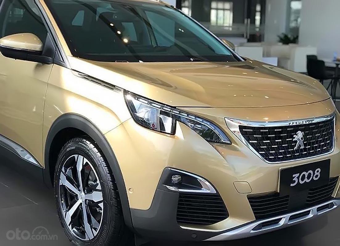 Bán Peugeot 3008 2019 giá tốt (5)