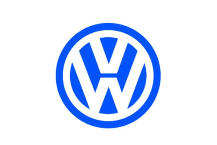 Logo Volkswagen giai đoạn 1978-1989.