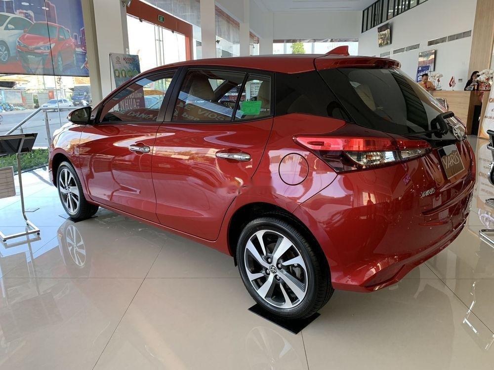 Cần bán Toyota Yaris 1.5G CVT năm 2019, nhập khẩu nguyên chiếc, giao nhanh (6)