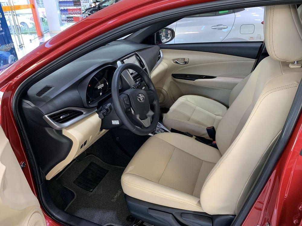 Cần bán Toyota Yaris 1.5G CVT năm 2019, nhập khẩu nguyên chiếc, giao nhanh (3)