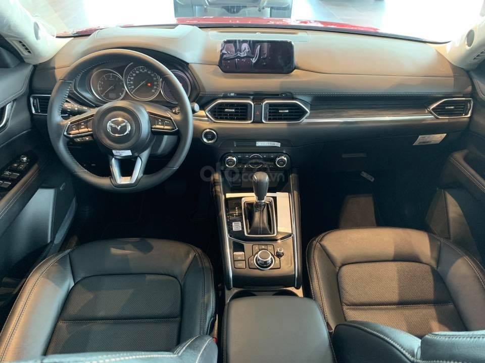 Mazda CX5 mới giảm ngay tiền mặt 85 triệu, thủ tục ngân hàng đơn giản (7)