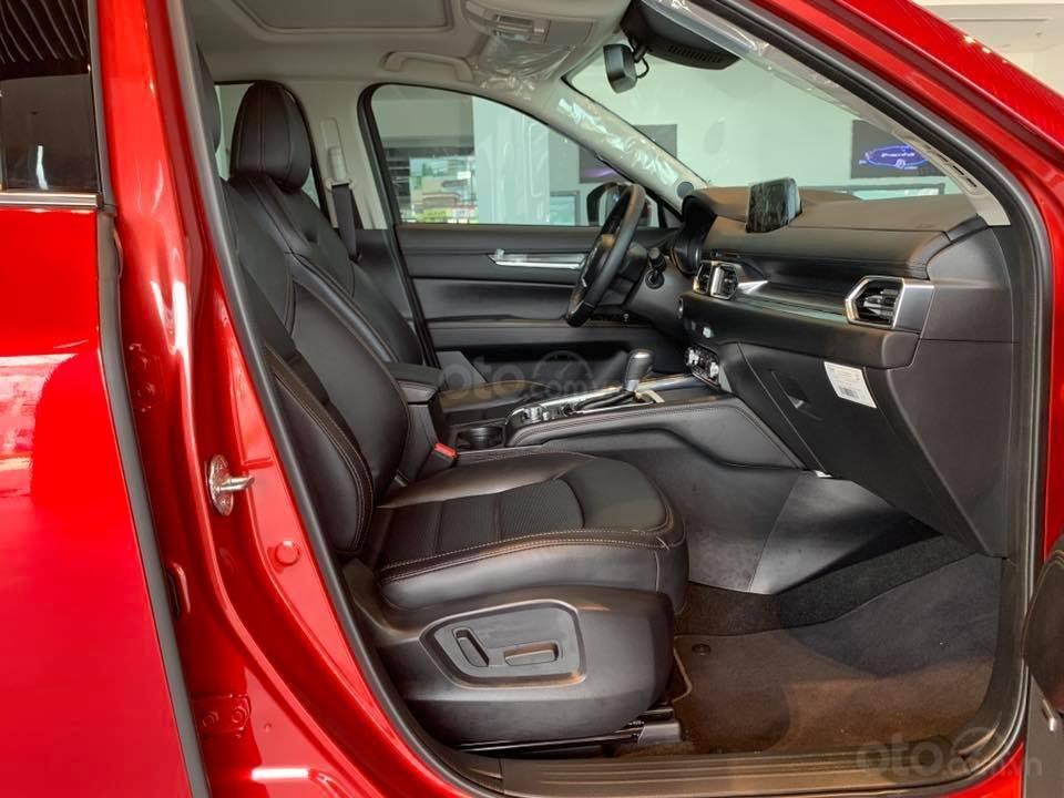 Mazda CX5 mới giảm ngay tiền mặt 85 triệu, thủ tục ngân hàng đơn giản (8)