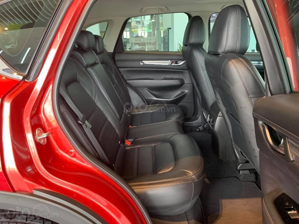 Mazda CX5 mới giảm ngay tiền mặt 85 triệu, thủ tục ngân hàng đơn giản (9)