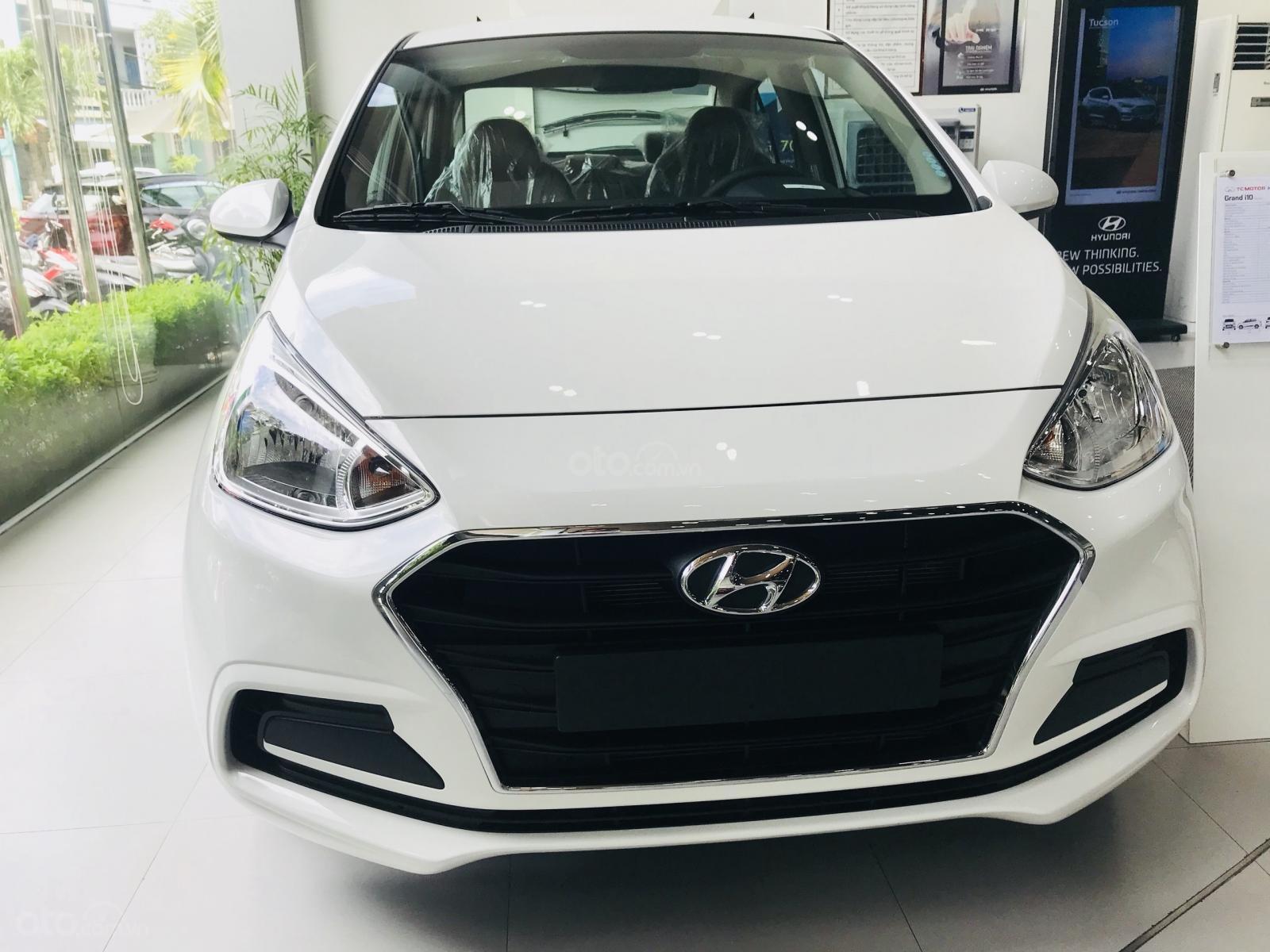 Chỉ 110 triệu sở hữu ngay Hyundai i10 2019, hotline: 0974064605 (3)